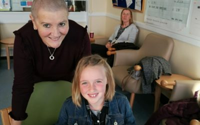 Sofie Joshua – LLMF(Wales) Youngest Fundraiser