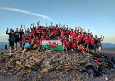 3 Welsh Peaks Challenge Team (1)